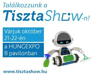 Tisztashow banner